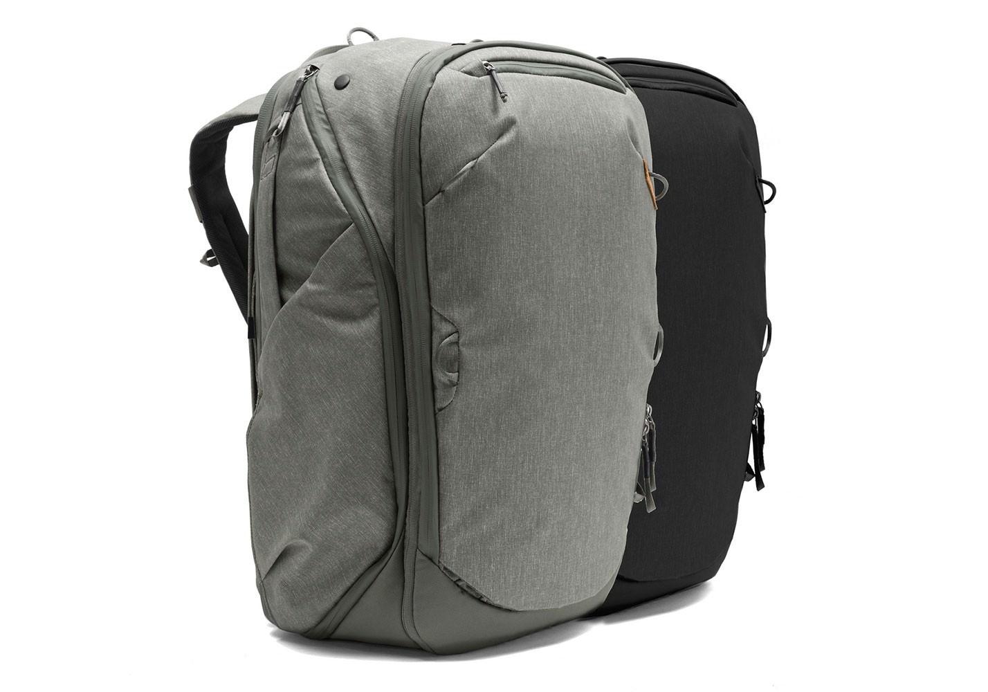 ピークデザイン トラベルバックパック45L Peak Design Travel Backpack 45L