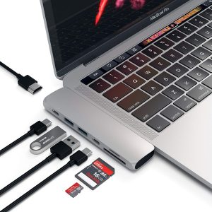 satechi usb huc MacBook Pro用 - Amazon.jp