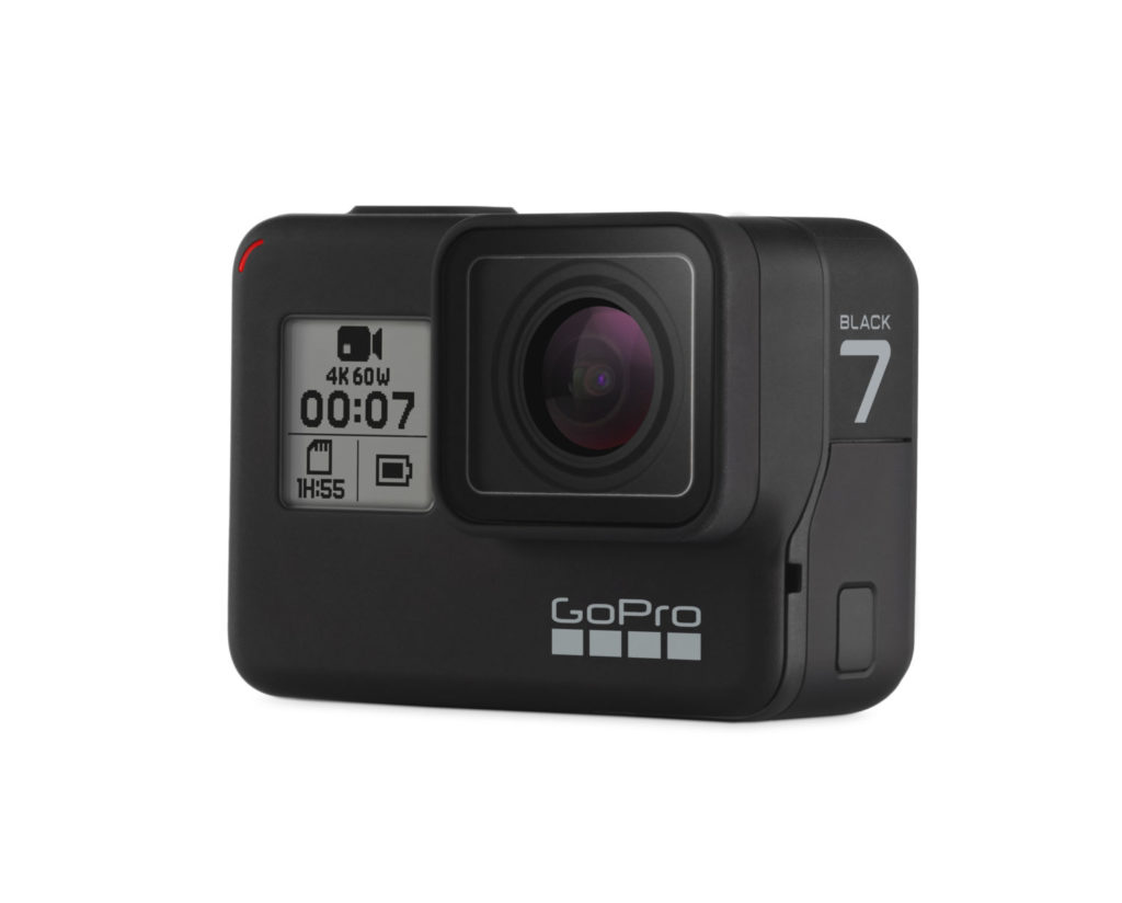 GoPro HERO7 Black ゴープロ7