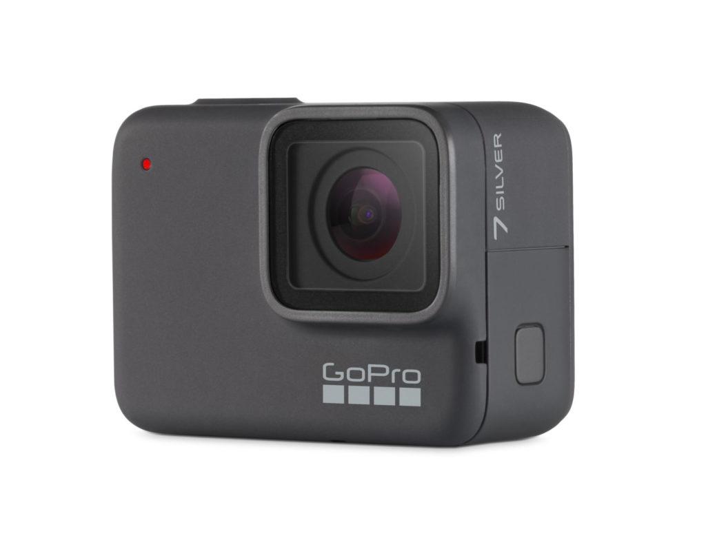 GoPro HERO7 Silver ゴープロ7