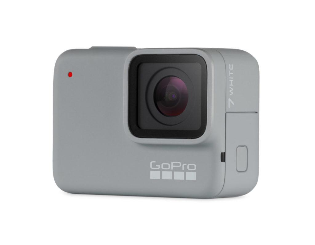 GoPro HERO7 White ゴープロ7