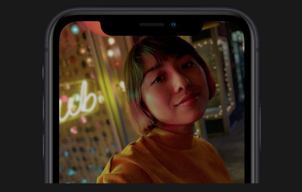 新しいiPhone XS・XRのカメラの性能は?背景ボケの写真が撮りやすく進化
