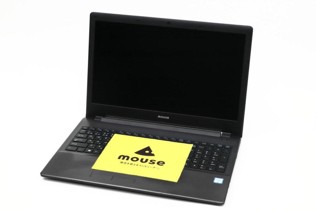 マウスコンピューターとは
