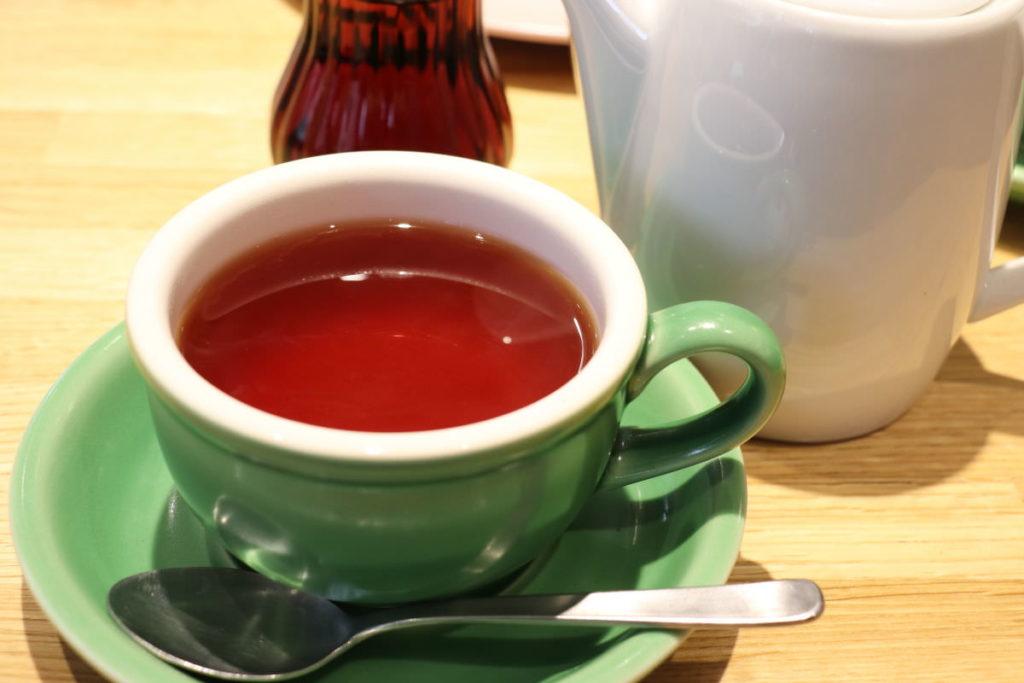 ベルヴィルのオリジナル紅茶