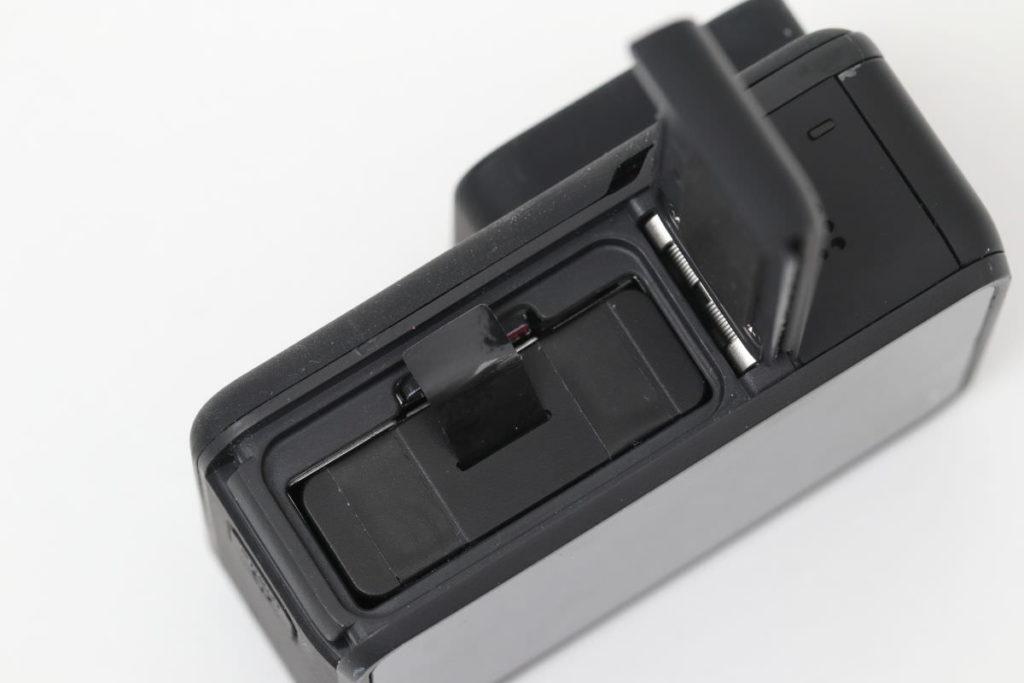 GoPro用互換バッテリーRAVPower RP-PB074