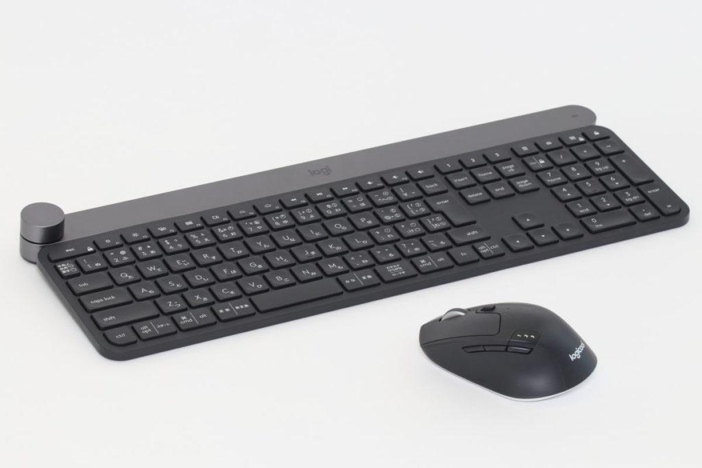 WindowsとMacを両方使うならロジクールのFlow対応キーボードとマウスが超便利