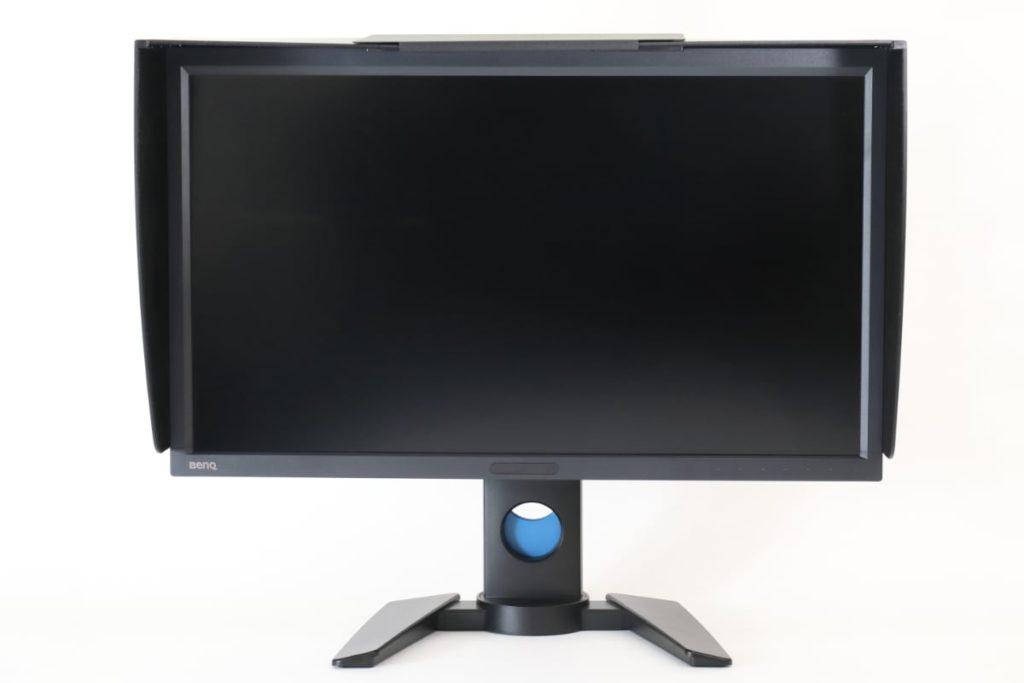 BenQ PV270 27型 映像編集向けカラーマネジメントディスプレイ