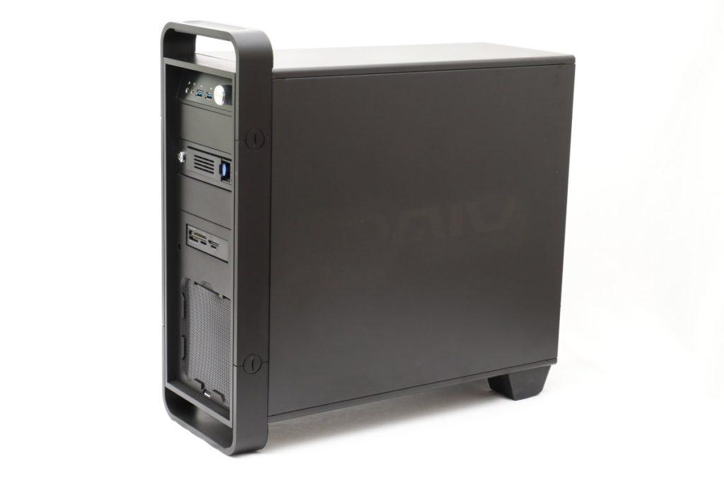 マウスコンピューター DAIV デスクトップ