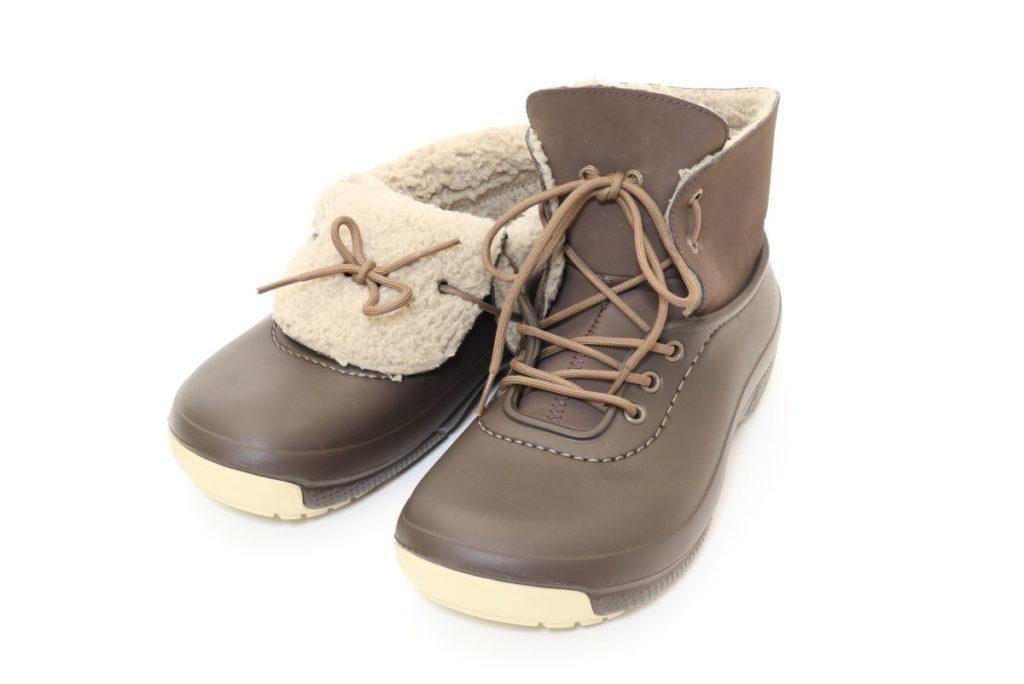 クロックス ブリッツェン ラックス コンバーチブル クロッグ アンド ブーツ