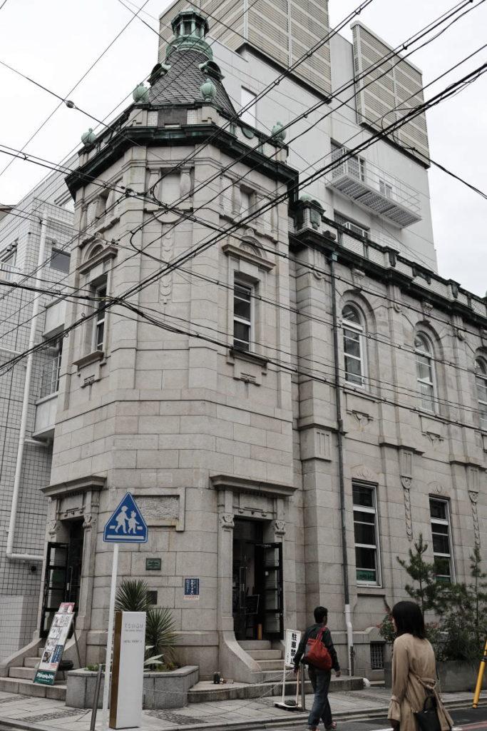 サクラビル 平成最後のフォトウォーク 京都