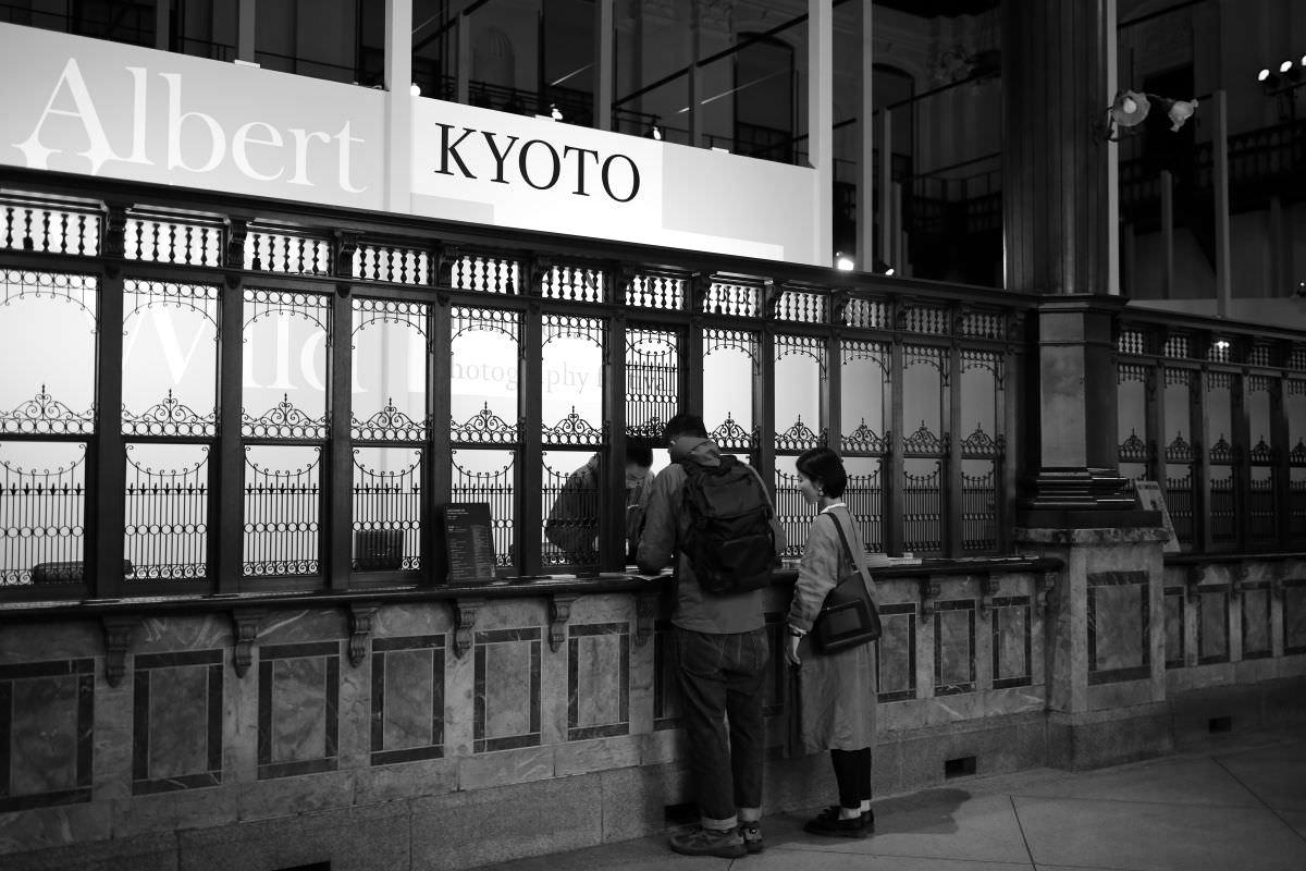 京都文化博物館 平成最後のフォトウォーク 京都