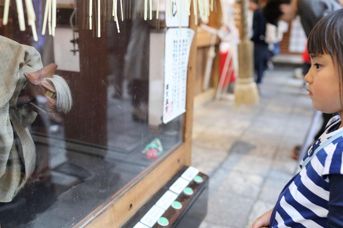 錦天満宮 平成最後のフォトウォーク 京都