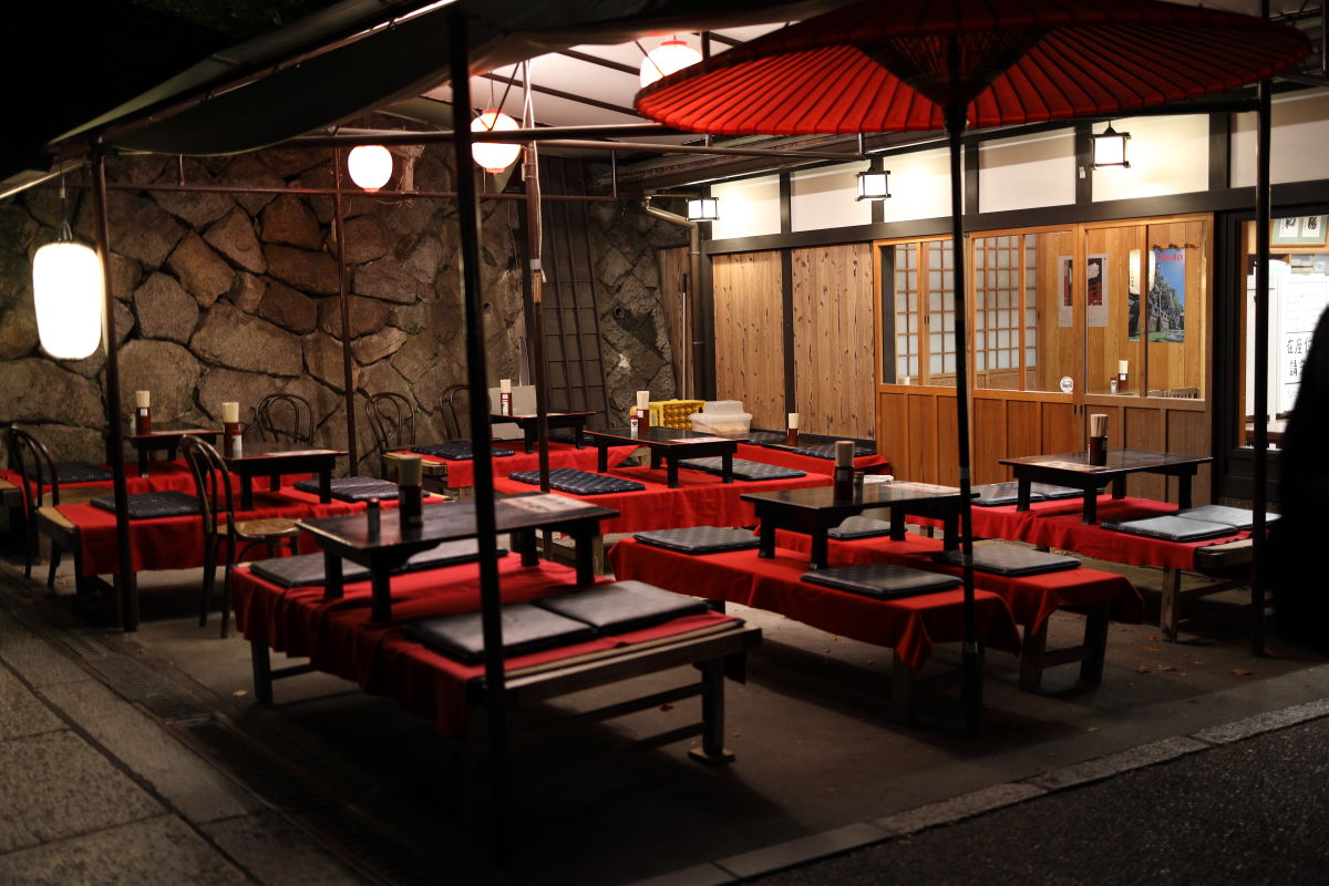 京都 清水寺 ライトアップ