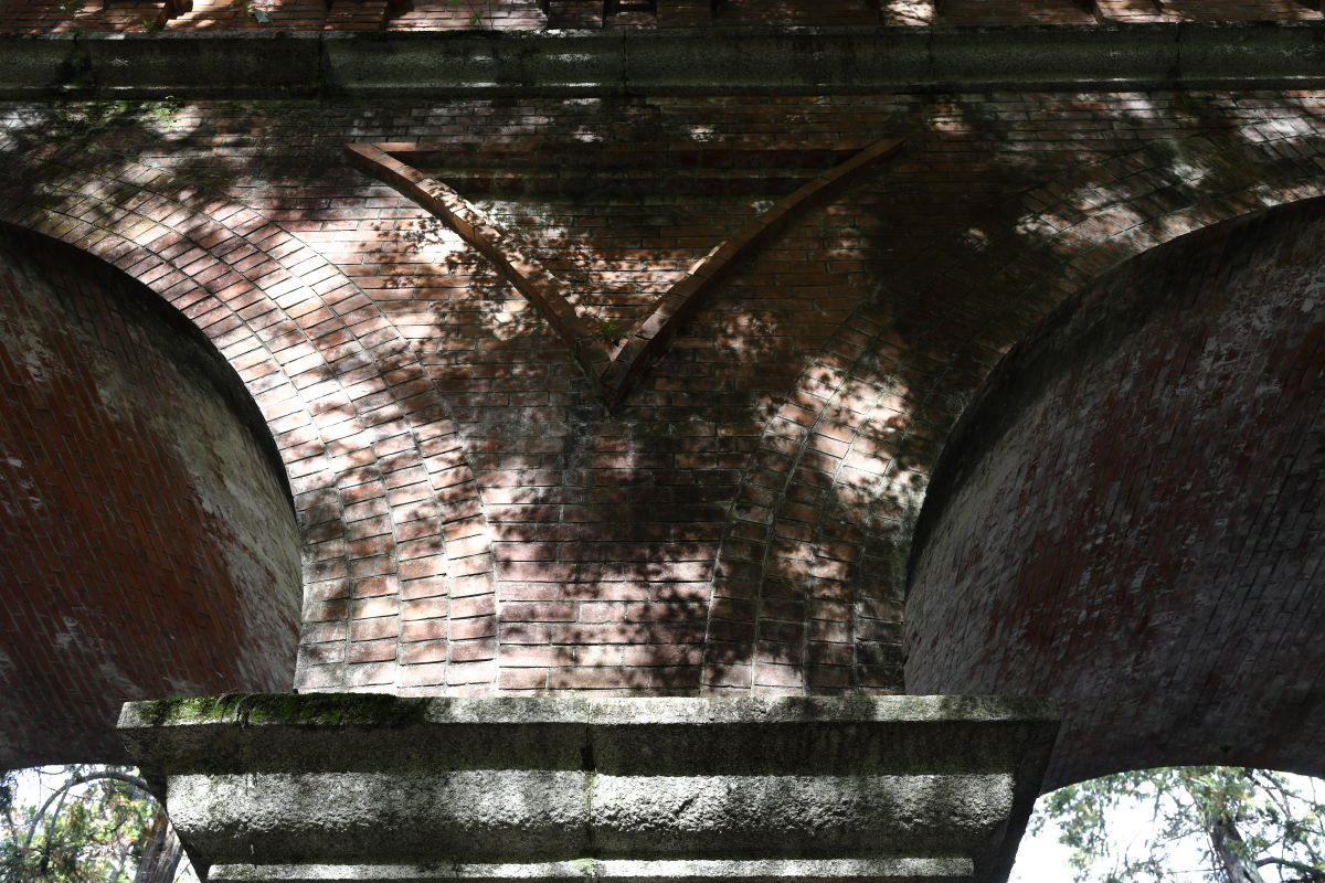 京都 南禅寺の水路閣
