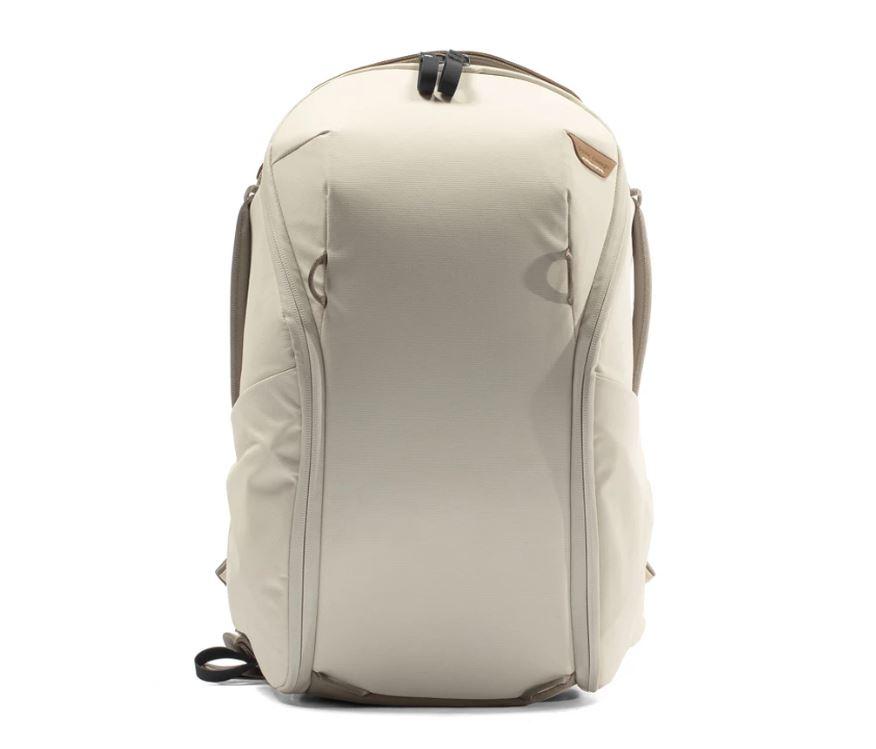 ピークデザイン エブリデイバックパックジップ バージョン2 Peak Design Everyday Backpack Zip