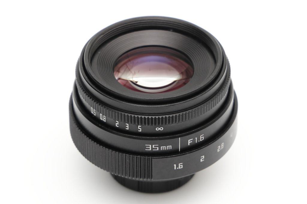 GIZMON Bokeh Lens Illuminator レンズ本体