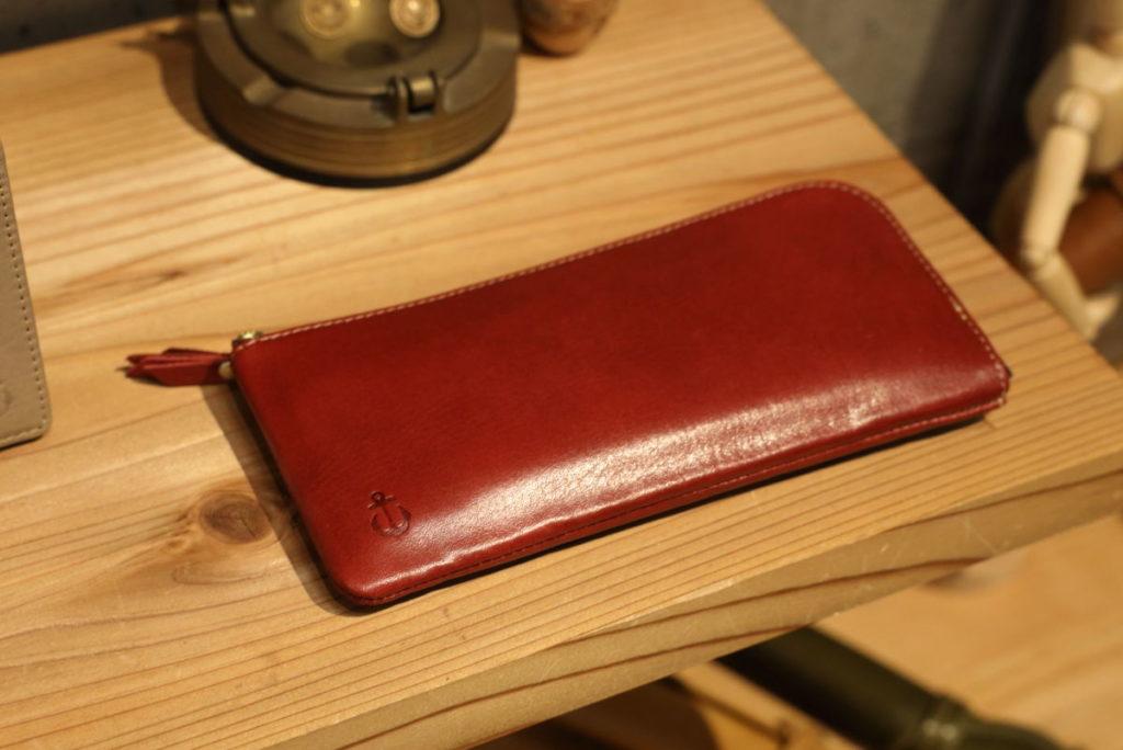 スタジオキイチの長財布