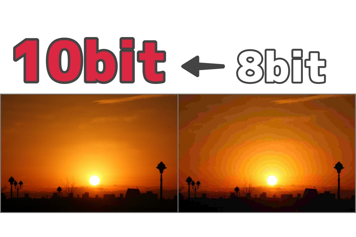 8bitから10bitへ!クリエイターなら知っておくべきPCのNVIDIAの設定
