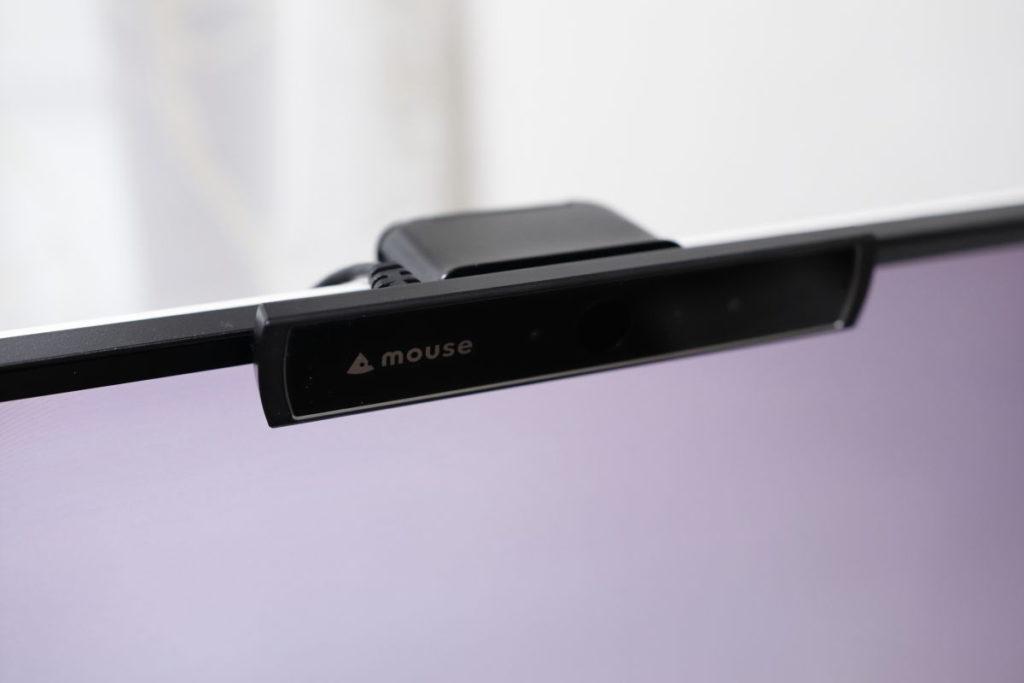 マウスコンピューター WEBカメラ CM02