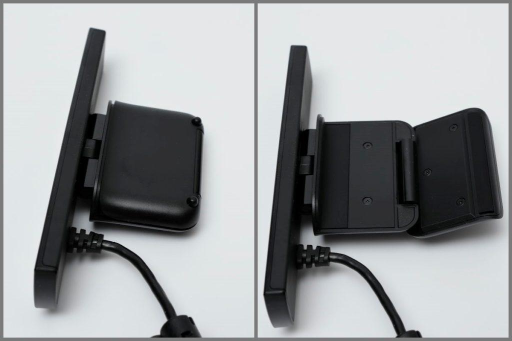 使い方 マウスコンピューター WEBカメラ CM02