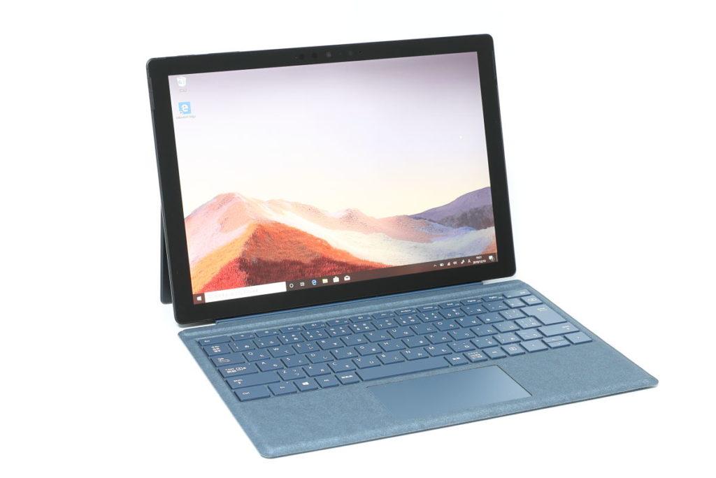 マイクロソフト Surface pro7