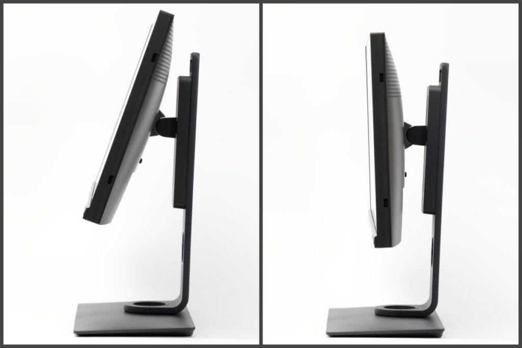 角度調整可能 BenQ SW270C カラーマネジメントモニター