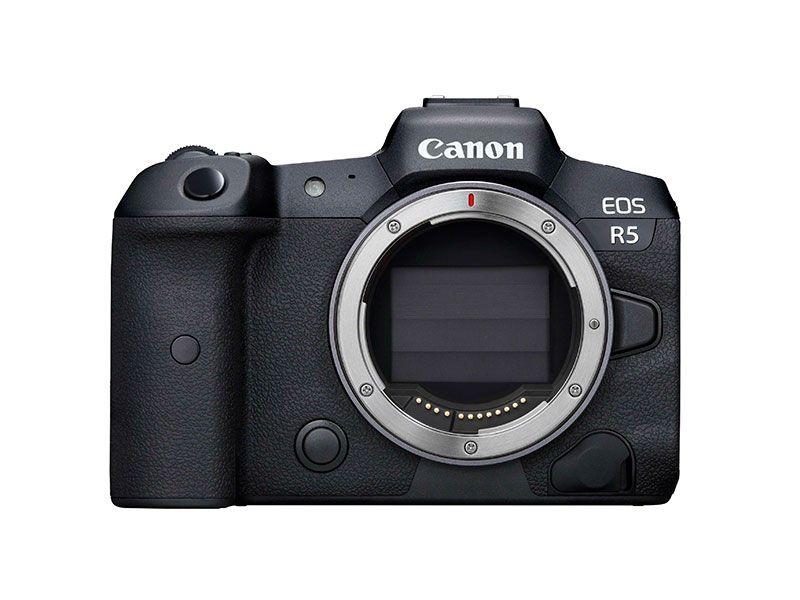 EOS R5 フルサイズミラーレス一眼カメラ