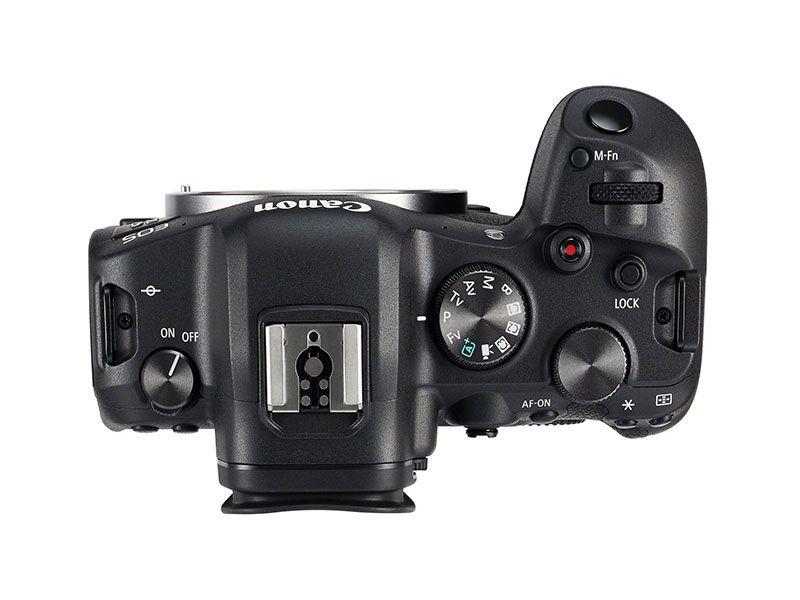 EOS R6 フルサイズミラーレス一眼カメラ