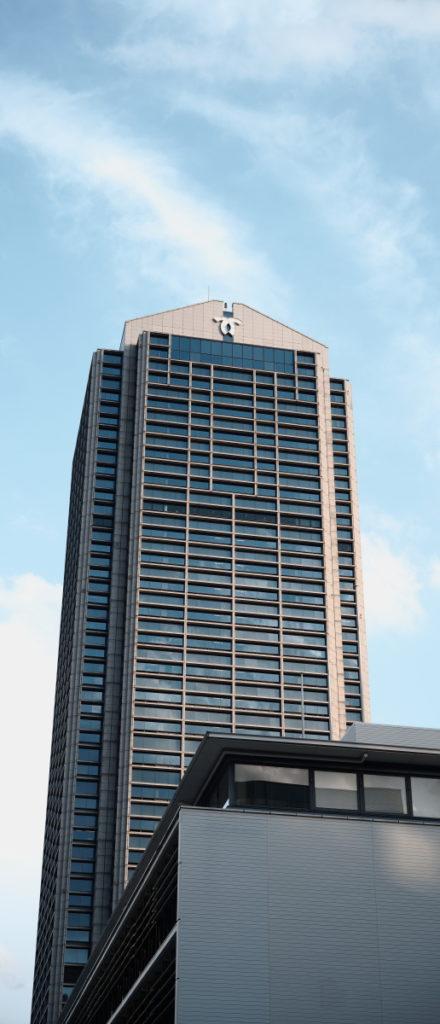 神戸市役所 SIGMA fp 神戸夕景スナップ