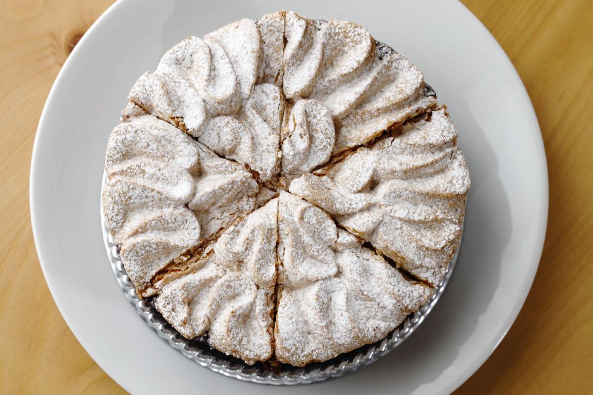 L'AVENUE(ラヴニュー)のケーキ コーべオリジン