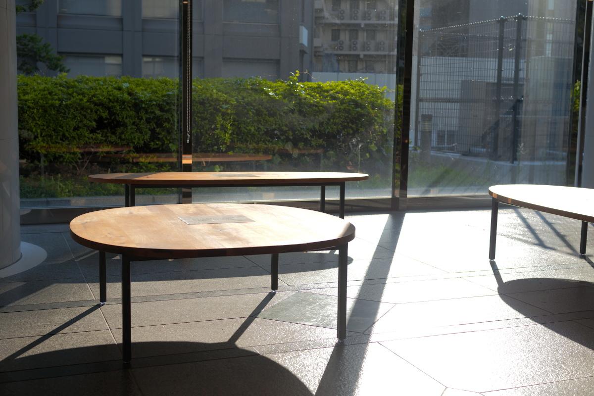 萩原珈琲127番地の 神戸市役所1階