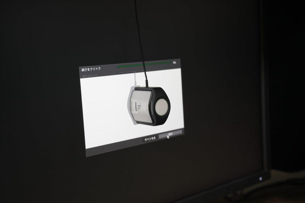 ハードウェアキャリブレーション 出入力端子 インターフェイス BenQ SW321C 4Kカラーマネジメントモニター 32インチ