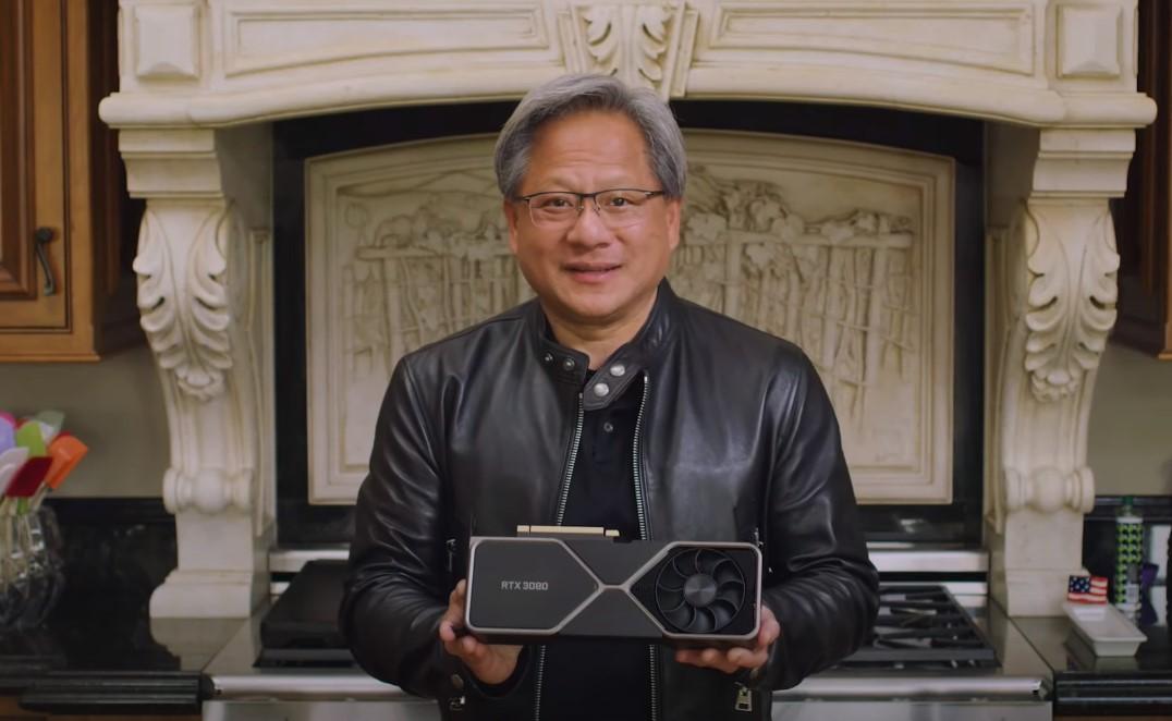 NVIDIAがクリエイター向けに頑張ってくれているので期待しているという話