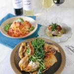 国産鶏の窯焼きロティサリーチキン(2分の1) TOOTH TOOTH ON THE CORNER / トゥース トゥース オン ザ コーナー