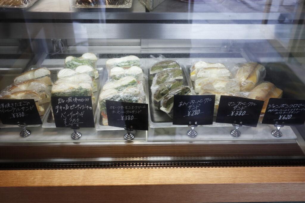 サンドイッチ TOOTH TOOTH ON THE CORNER / トゥース トゥース オン ザ コーナー