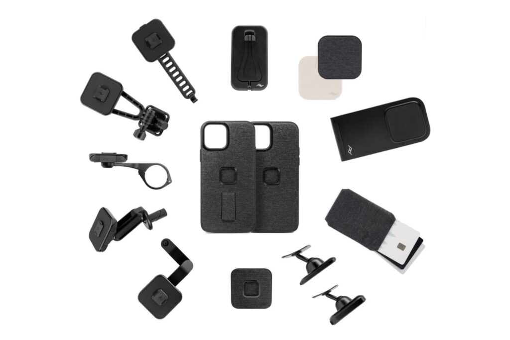 ピークデザインのスマホグッズ「モバイル」が販売開始!iPhone 13用ケースを予約しました
